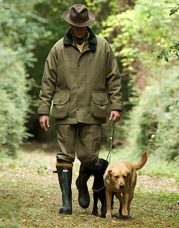 The Tweed Fox Http Www Cordings Co Uk Menswear Field Clothing Hunting Clothes Mens Outfits British Country Style