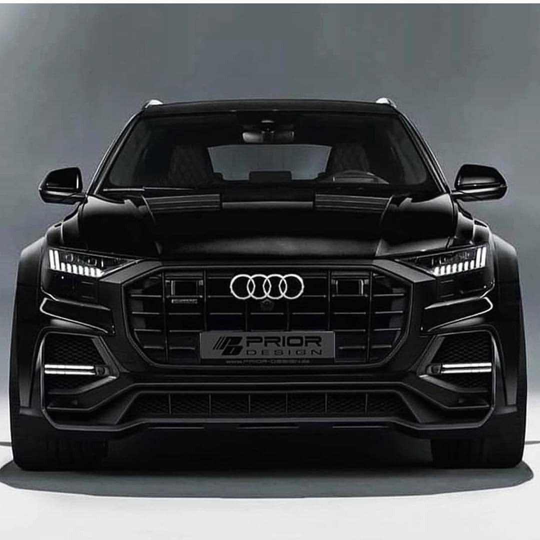 Audi Rsq8 Audi Audi Rs8 Audi Rs5 Audi Q7