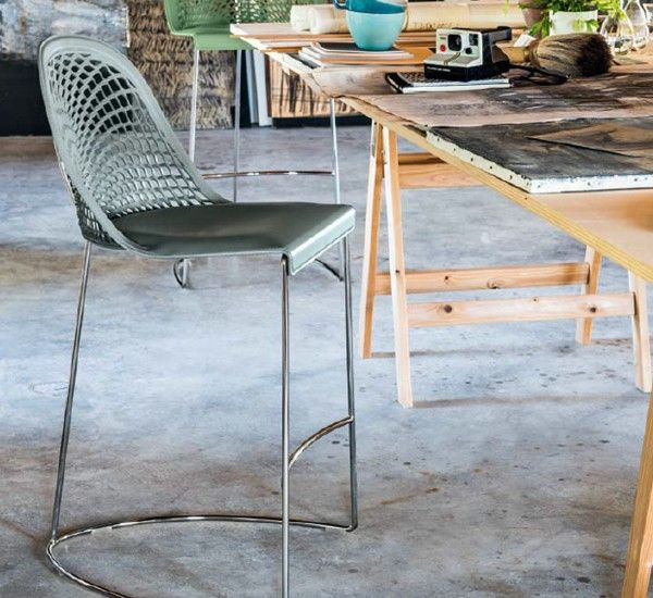 Guapa DN Rocking Chair   GUAPA. sempere#poli design   Pinterest