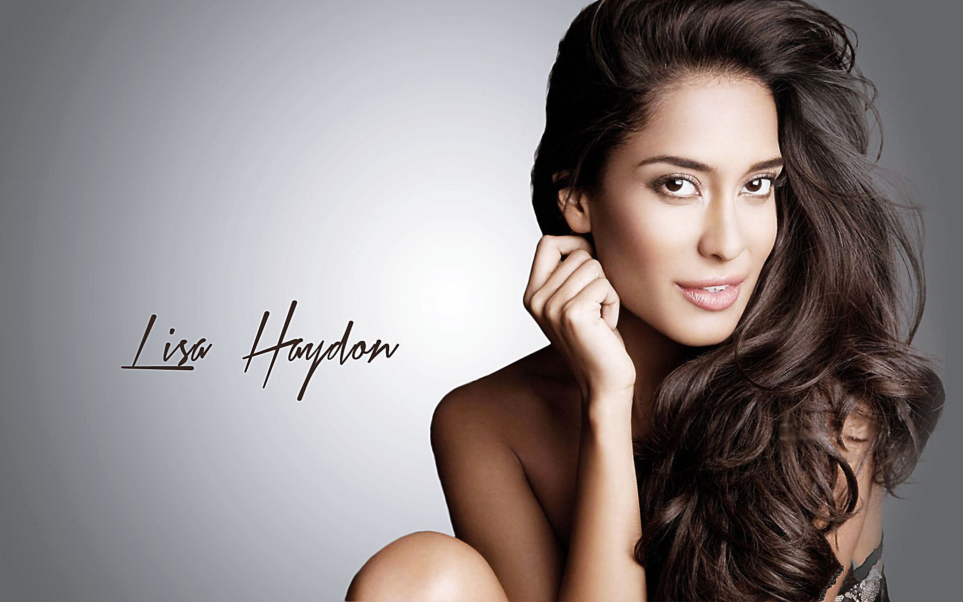 Lisa Haydon Is Excited To Be A Part Of Ae Dil Hai Mushkil