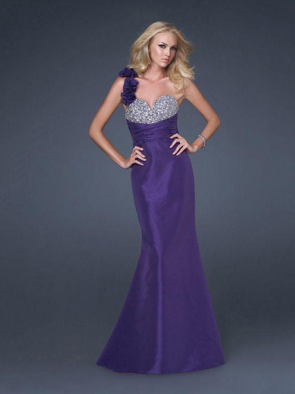 LONG PROM DRESSES | charlene wren | Pinterest | Vestiditos