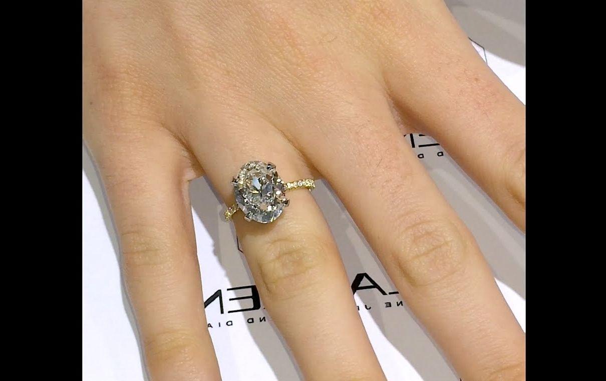 5 karat diamond ring value Ring Pinterest Diamond wedding