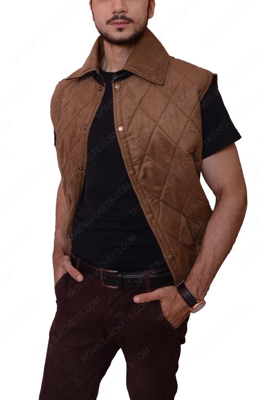 John Dutton Vest Yellowstone Kevin Costner Vest Movies Jacket Kevin Costner Vest Yellowstone [ 1300 x 850 Pixel ]