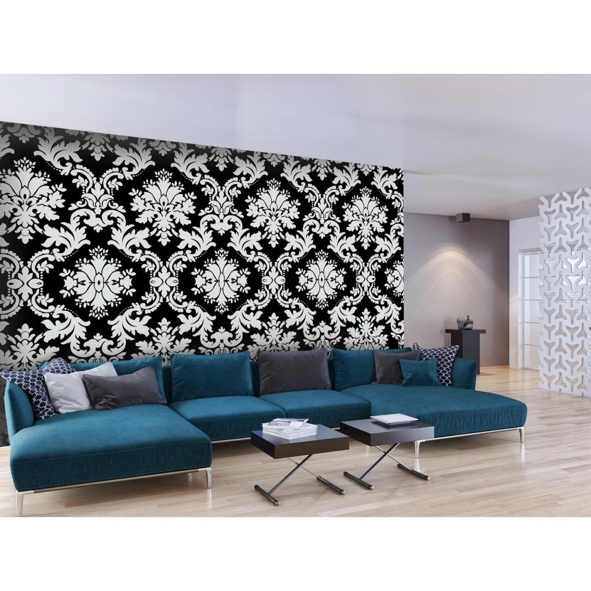 deko - Fantastisch Attraktive Dekoration Fototapete Nach Mas