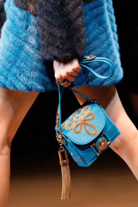 Versace   Fall 2014 Ready-to-Wear Collection   Style.com