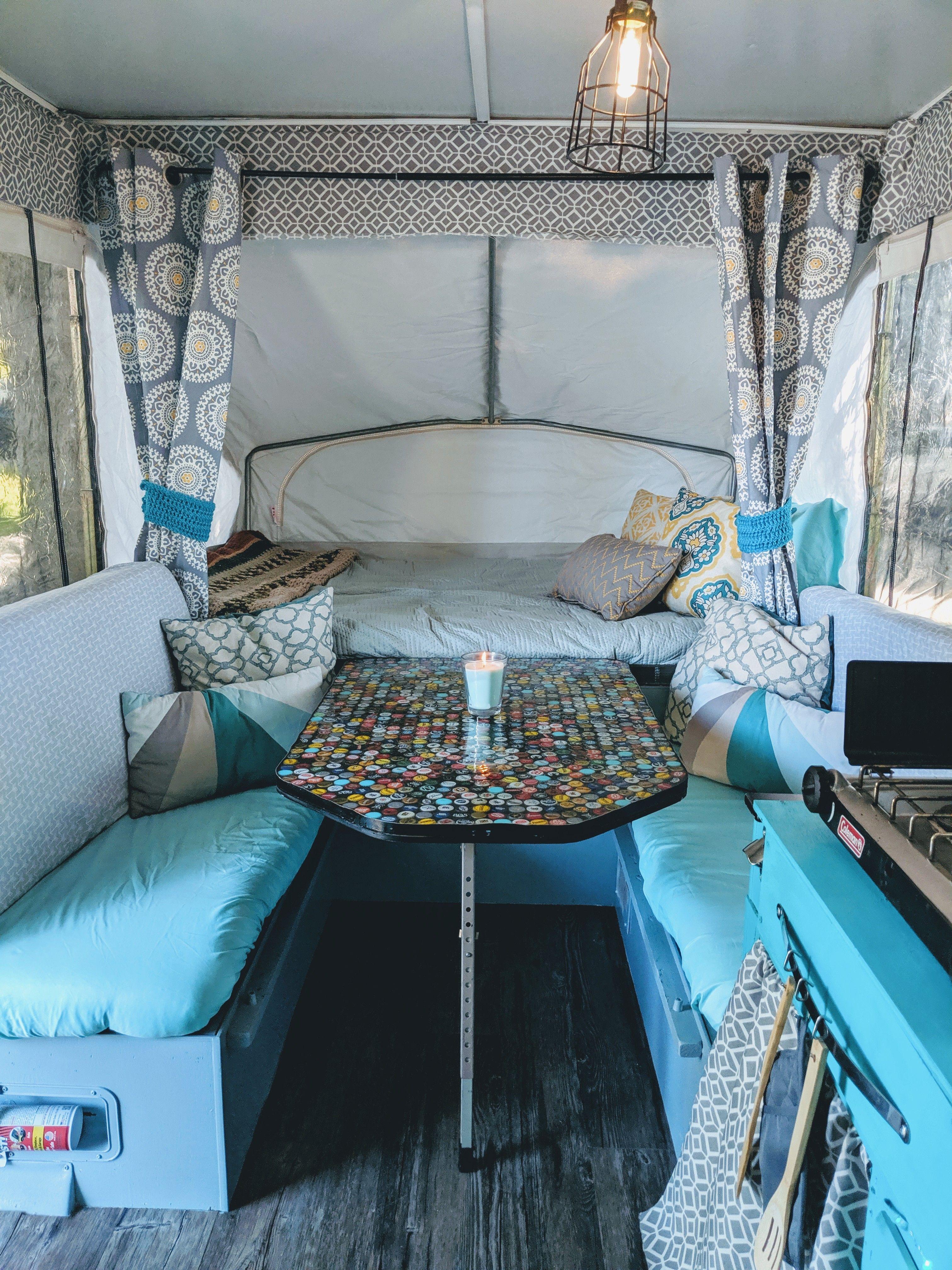 1992 jayco 806 trailer rental in san jose ca pop up