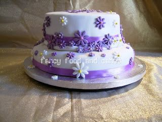 Torta Prima Comunione- First communion cake by Fancy Food & Cakes