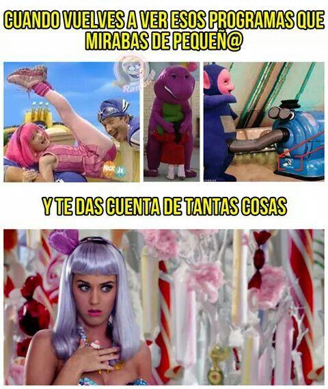 Y De Ahi El Falso Pensamiento De Tinky Winky Y Barney Son Gays Memes Memes Divertidos Memes Chistosisimos