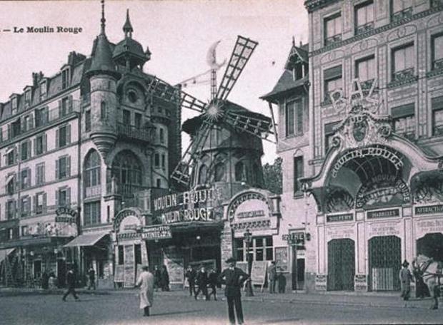 10 символів Парижа початку минулого століття - iPress.ua