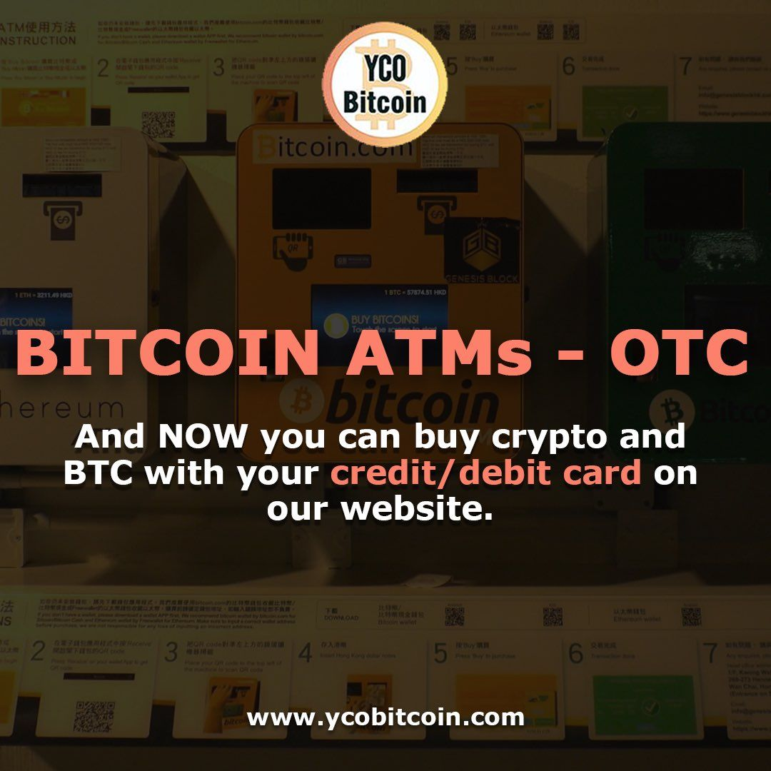 How To Get Money On Otc Card