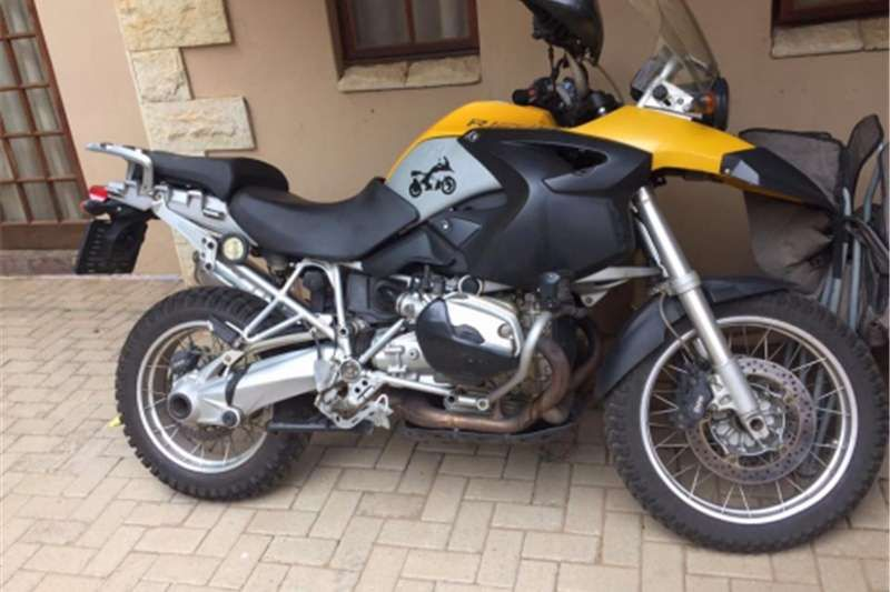 Bmw R1200gs For Sale 2006 Bmw Adventure Bike Used Bmw