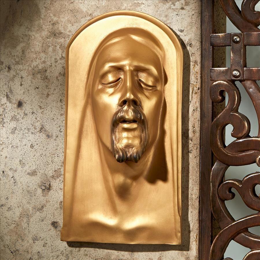Christ of Mantova Wall Sculpture - EU32367 - Design Toscano
