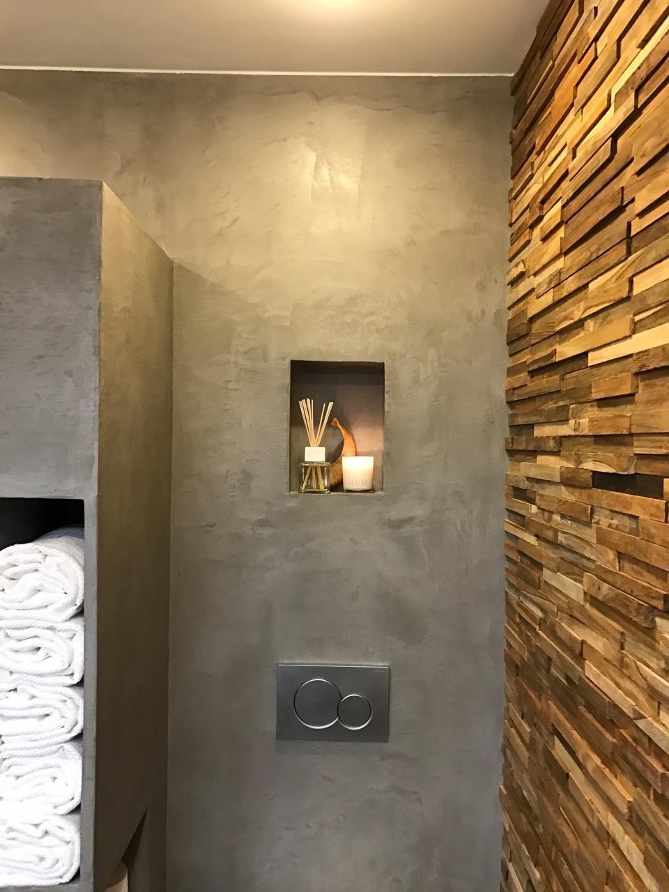 Hotel-chique badkamer (deel 2) - Eigen Huis en Tuin | Badkamer ...