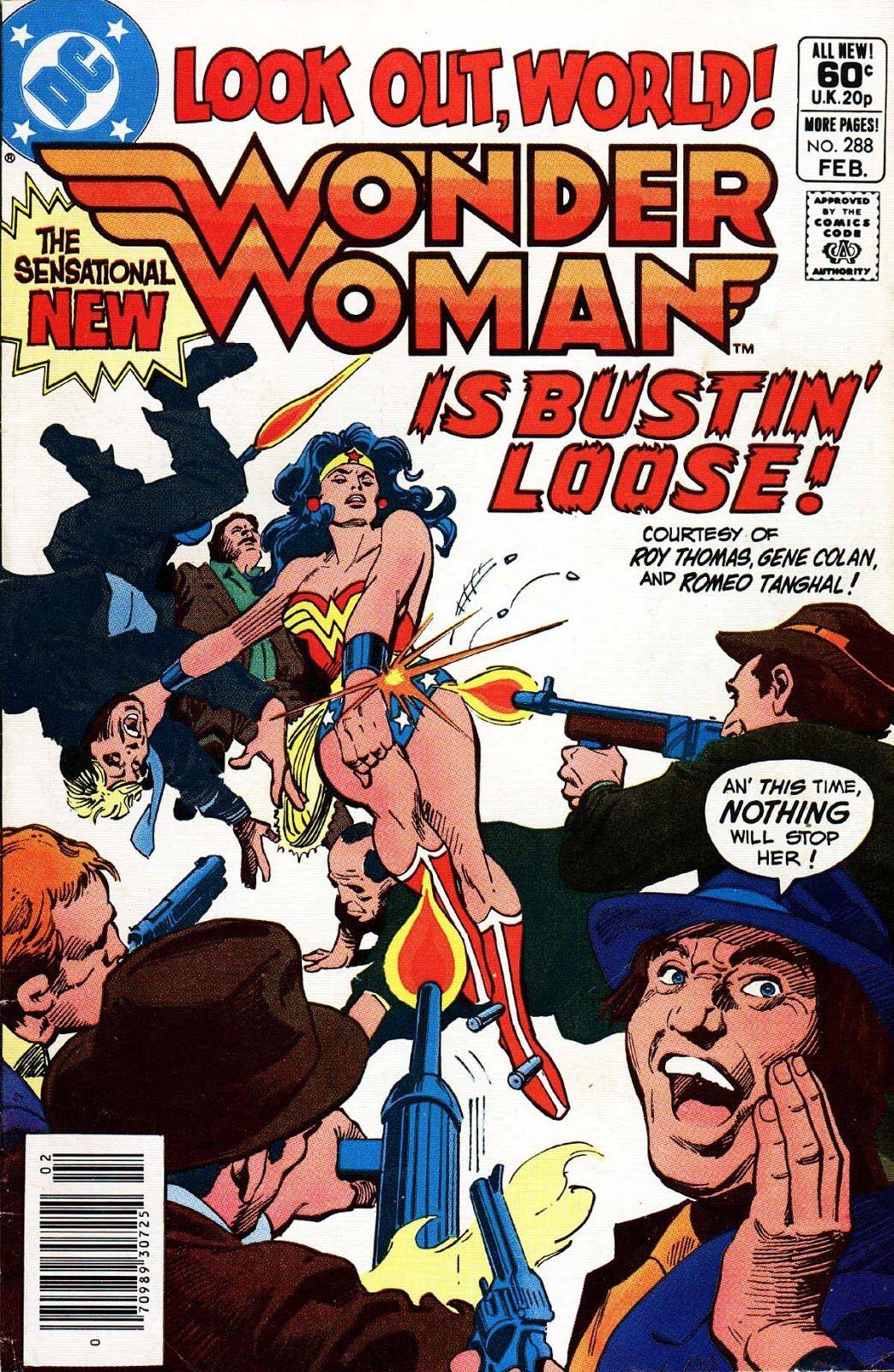 Bondage comix Batgirl wonder woman