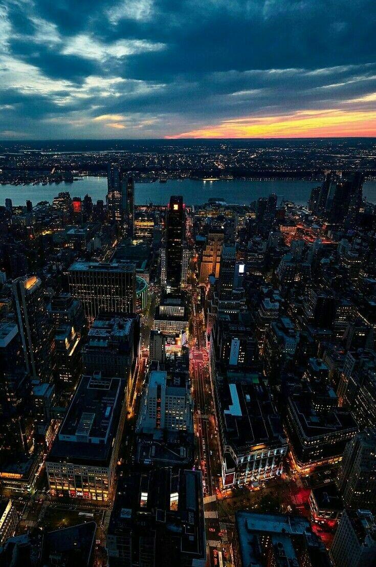 New York City Sfondi Sfondi Per Iphone Fotografia Di Città E