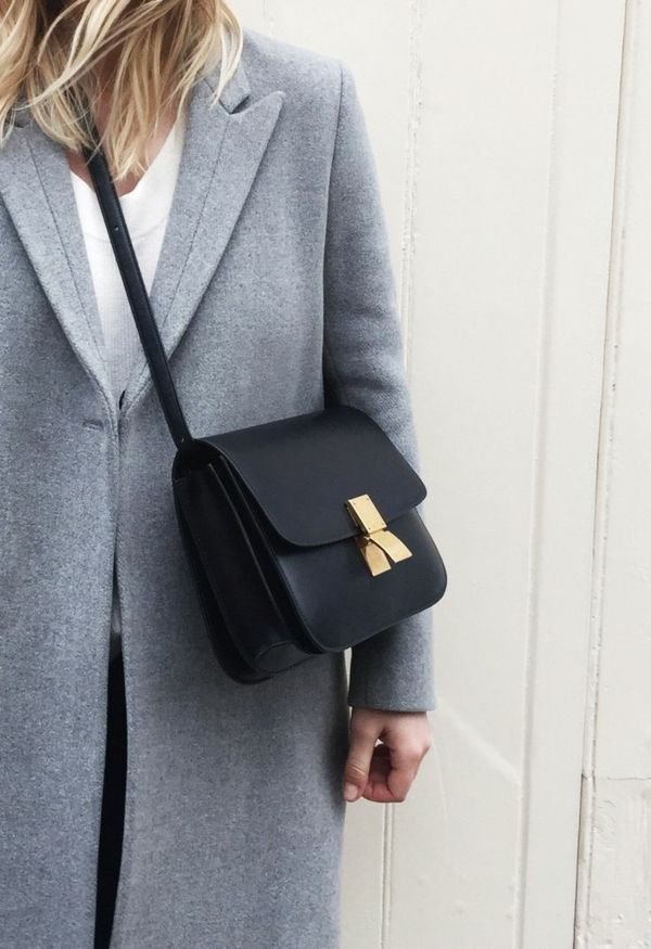 59 idées pour votre sac bandoulière moderne ! | Sac