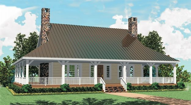 House Plans Home Plans And Floor Plans From Ultimate Plans Country Style House Plans Country House Plans Acadian Homes