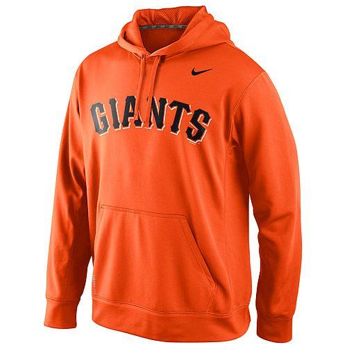 San Francisco Giants Performance Sweatshirt by Nike - MLB.com Shop