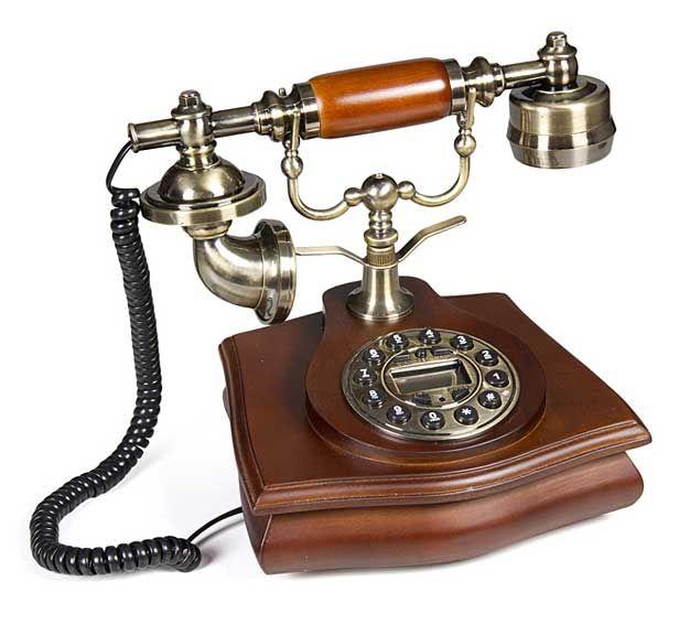 Muebles telefono morse tel fonos de - Muebles estilo antiguo ...