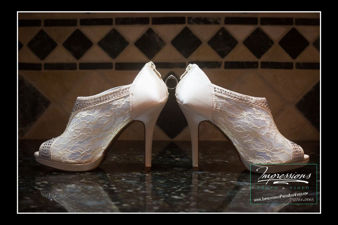#NJPhotographer #Vintage #Shoes&Ring #VintageHeels #ElegantShoes #Bride #Weddingday #Diamondring