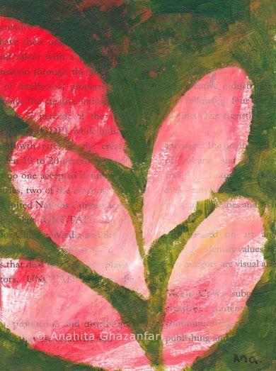 painting-acrylic-on-paper-by anahita ghazanfari