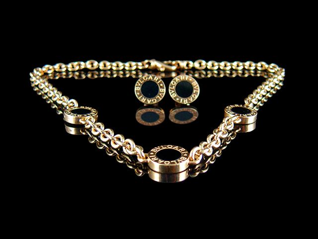 bvlgari rose gold necklace google search bulgari jewelryrose