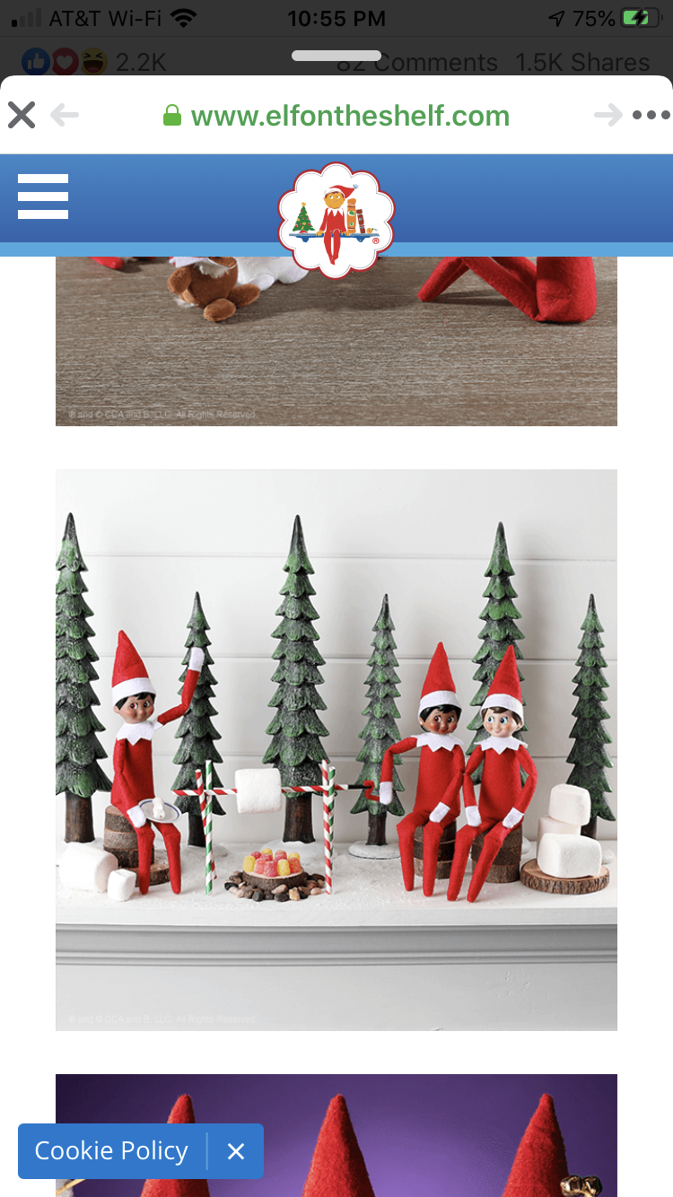 Pin By Kerry Howard On Wally Elf On The Shelf Christmas Ornaments Holiday Decor