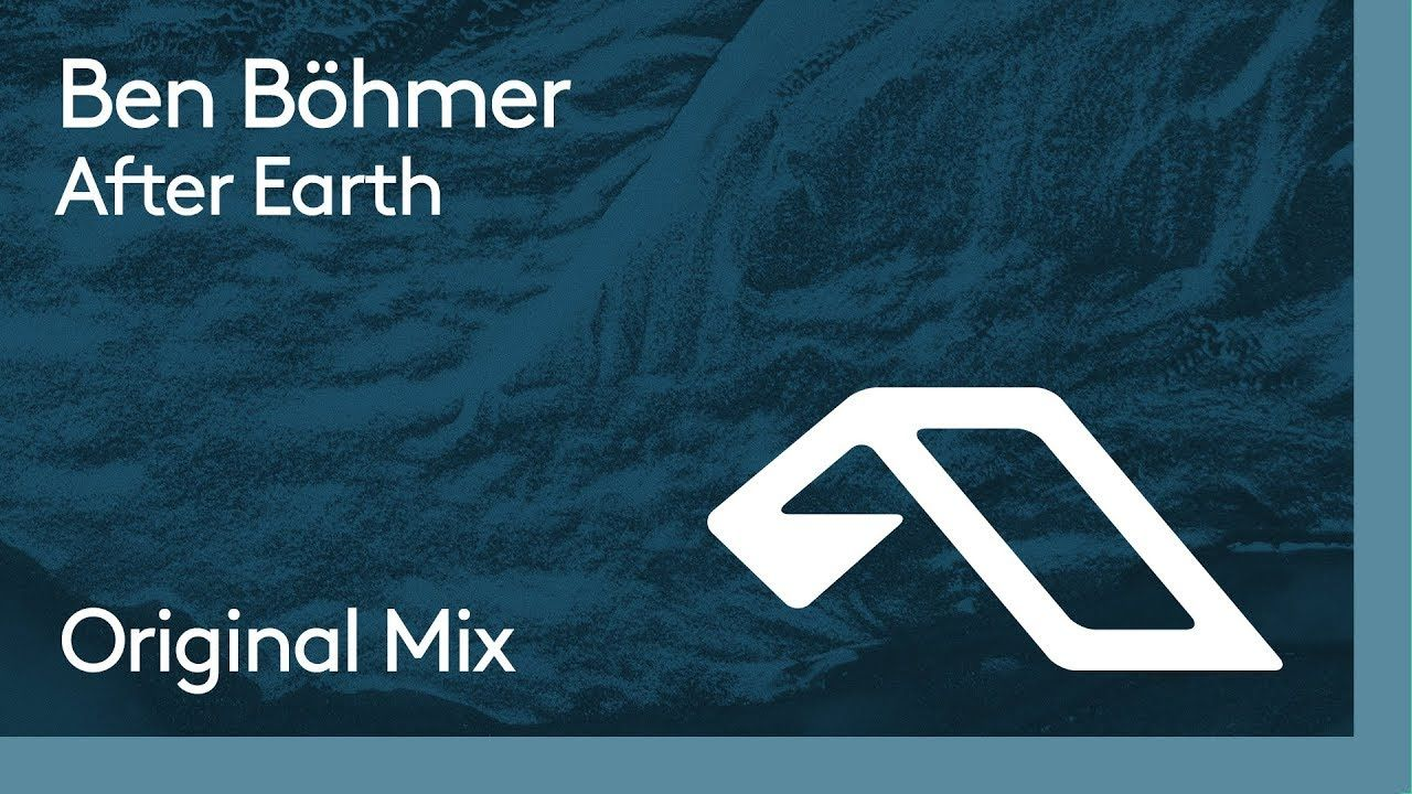 Ben Böhmer - After Earth - YouTube | YouTube | Techno Music