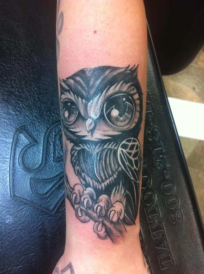 Tatouage Hibou Avant Bras Homme Tattoomoi Com Tot6e1909 Tattoos Tattoo Artists Mandala Tattoo