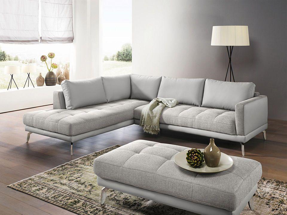 Bruno Banani Polsterecke Jetzt bestellen unter    moebel - barbie wohnzimmer möbel