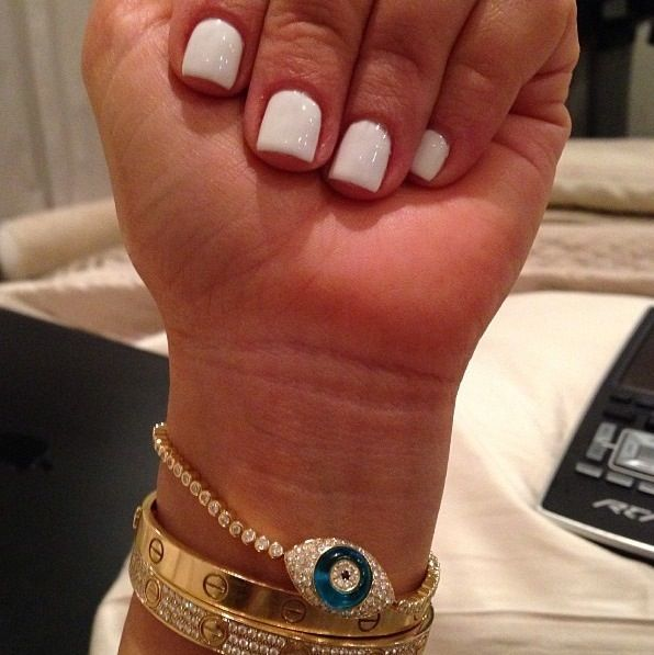 Arm candy | Accessories | Pinterest | Mani pedi, Pedi and Make up