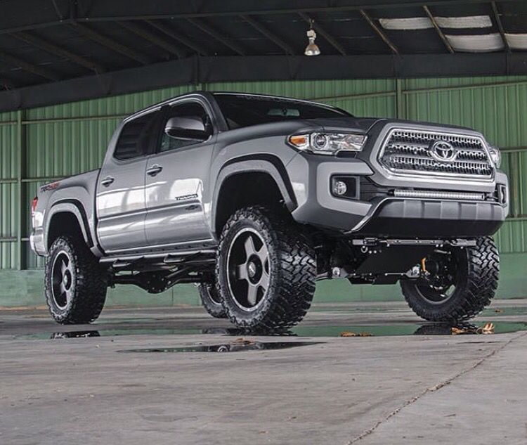 Best 25+ Lifted 2016 tacoma ideas on Pinterest | Toyota ...