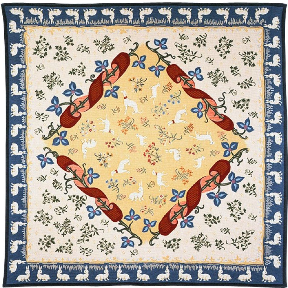 medieval tapestries for sale | Tapestry wall decor | Pinterest ...