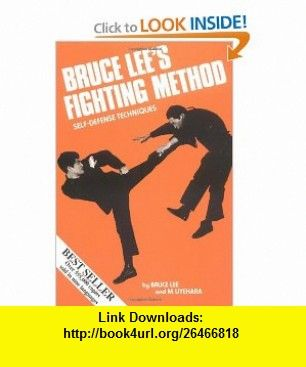 Bruce Lees Fighting Method Pdf