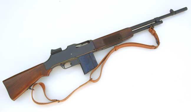 Remington Timeline: 1934 - Guns of Bonnie & Clyde - Guns & Ammo #gunsammo