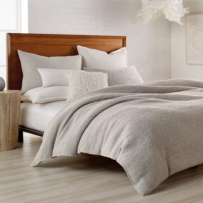 Dkny Pure Texture Bedding Collection In 2021 Textured Duvet Cover Textured Duvet Duvet Cover Master Bedroom