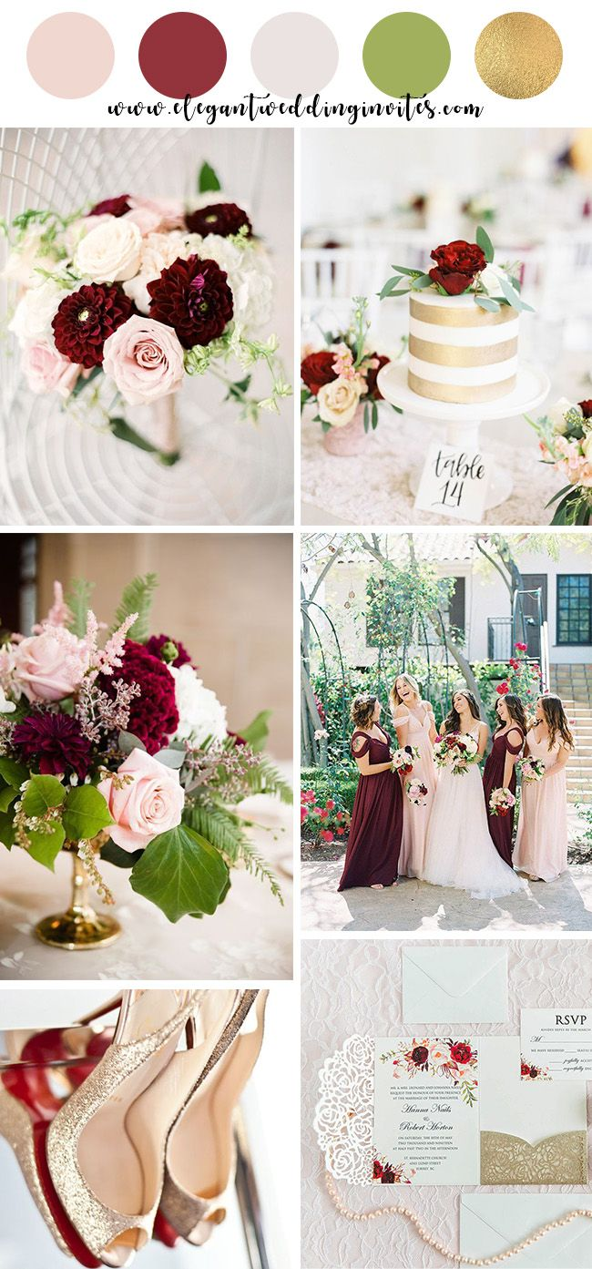 Night before wedding decorations january 2019  Beautiful Spring and Summer Wedding Colors for   Amazing