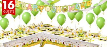 Lion King Baby Shower Party Supplies Party City Seriously The