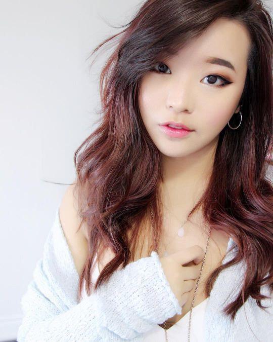 smukkeste asiatiske porno