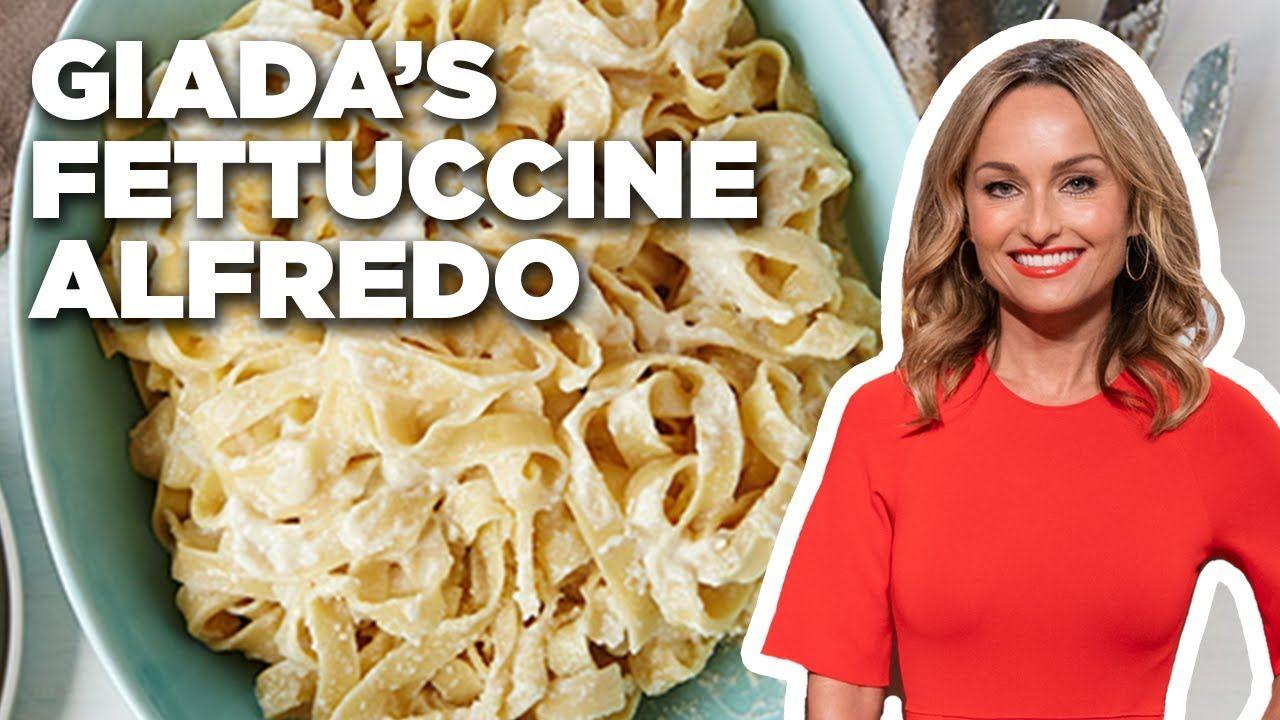 Alfredo Sauce Recipe Food Network