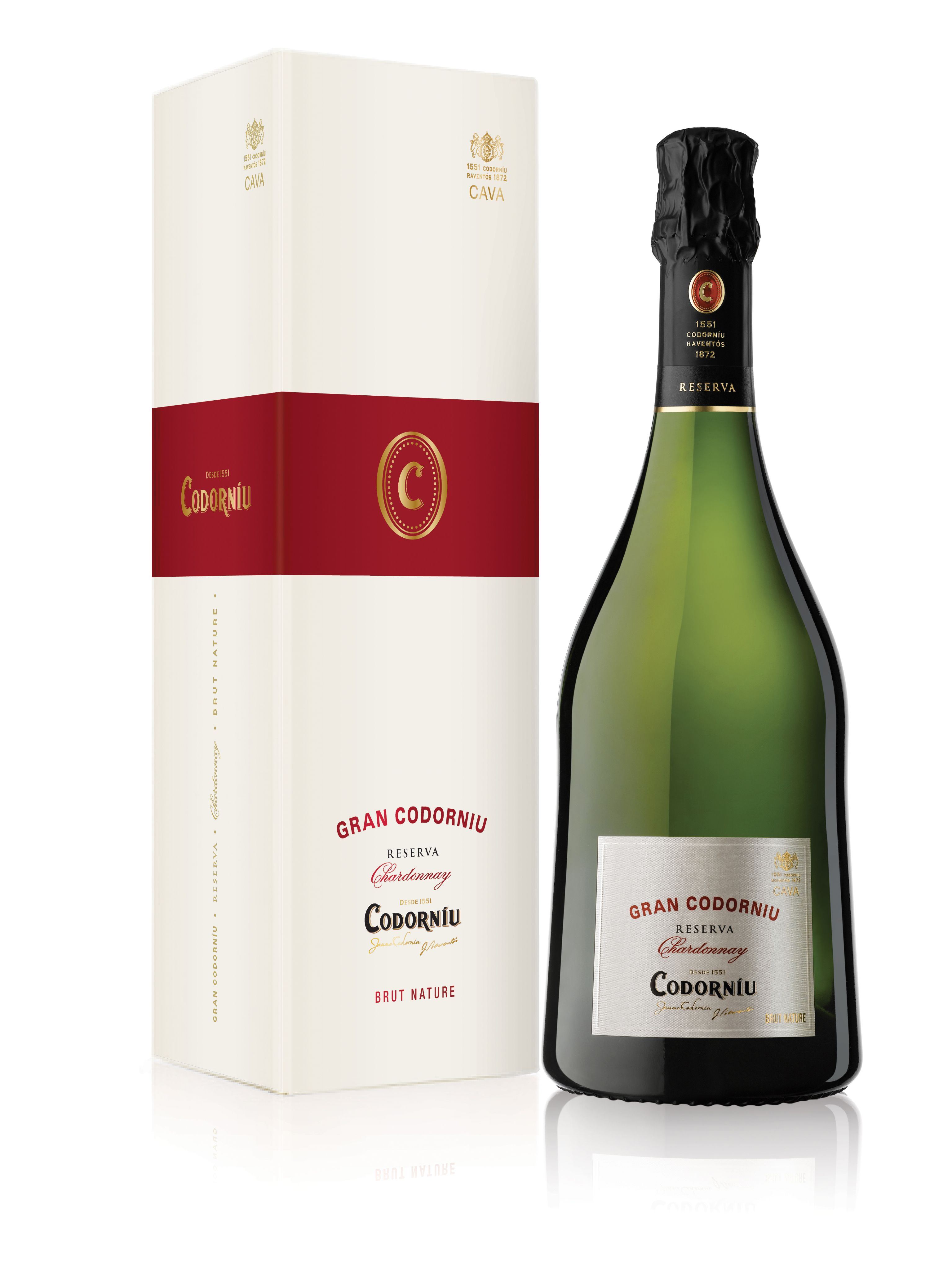Gran Codorniu Chardonnay Reserva