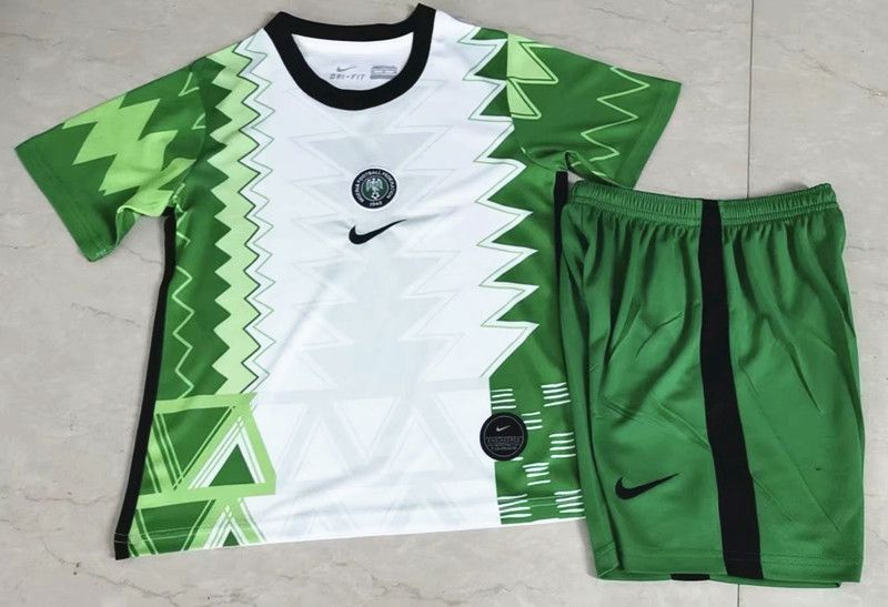 Nike Launch 2020 Kits For Nigeria Usa South Korea Soccerbible In 2020 Football Outfits Jersey Design Football Kits