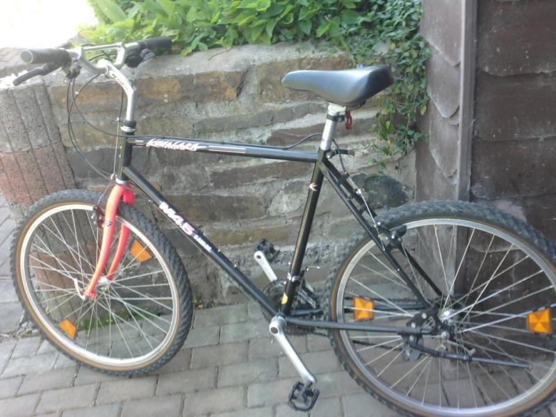 Fahrrad Kuwahara Savage Rh 51cm Zu Verkaufen Fahrrad 26 Kuwahara