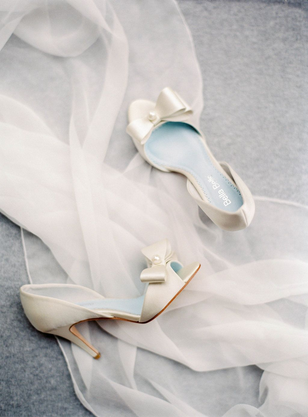 We Found The Backless Wedding Dress Of Your Dreams Blush Wedding Shoes Beautiful Wedding Shoes Fun Wedding Shoes