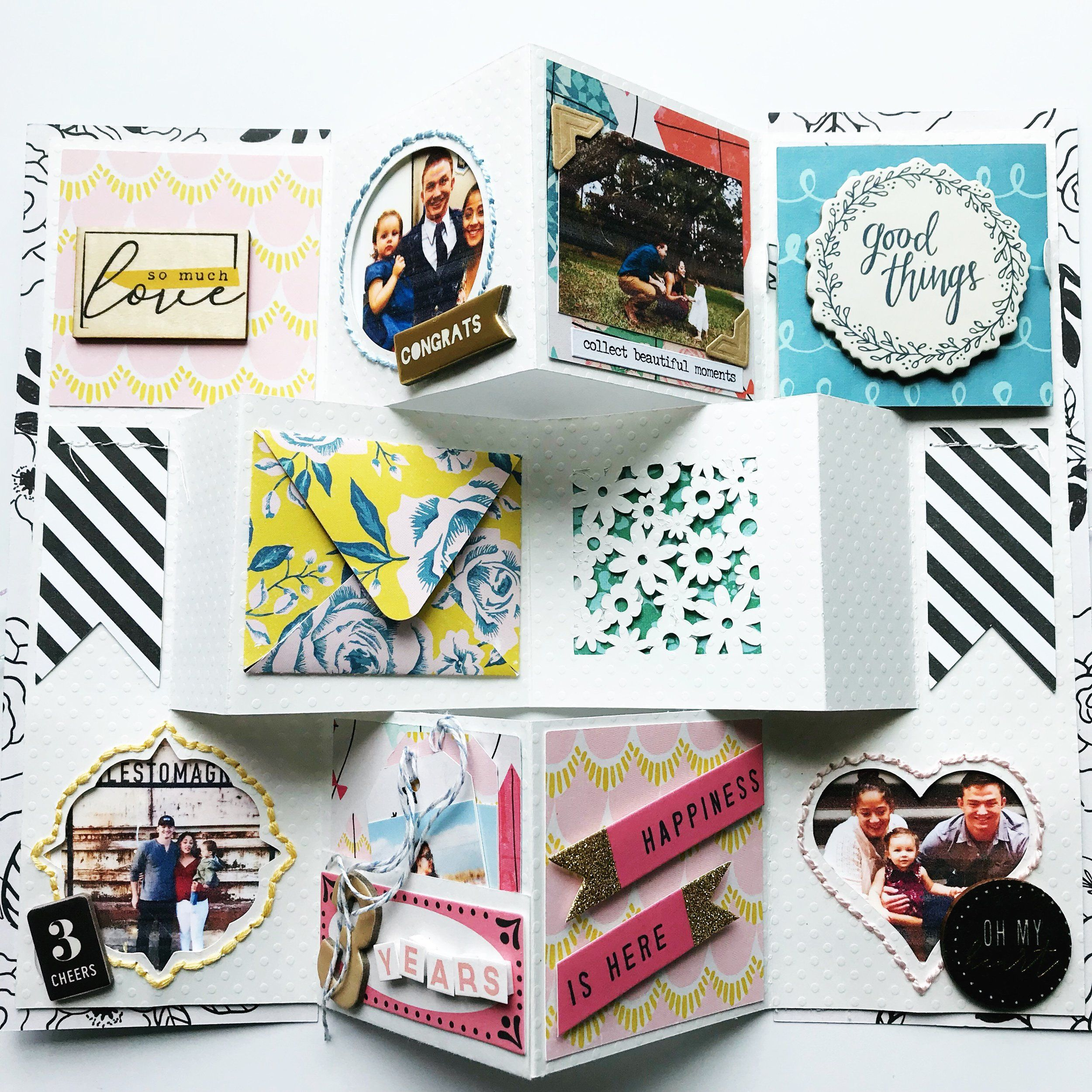 anniversary card with images  anniversary cards cards