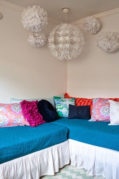 Pin on Girls Rooms on Teenager:_L_Breseofm= Bedroom Ideas  id=80475