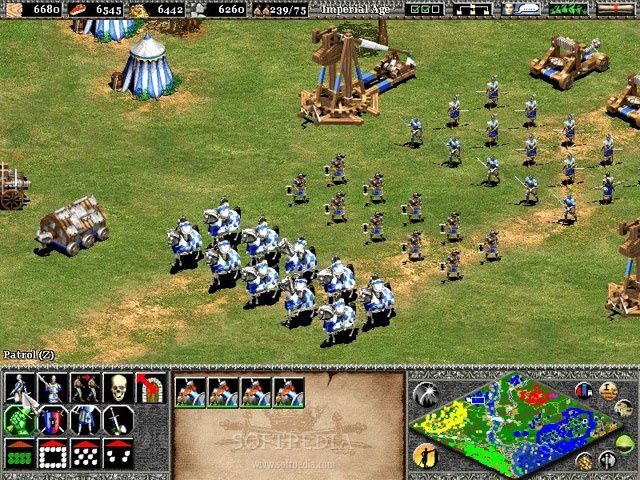 Microsoft To Launch Age Of Empire Game For Android And Iphone
