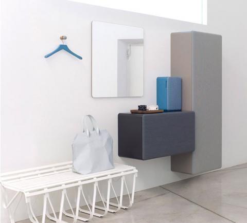 Garderoben Stilvoll Und Praktisch Schoner Wohnen Schoner Wohnen Garderobe Holz Wohnen