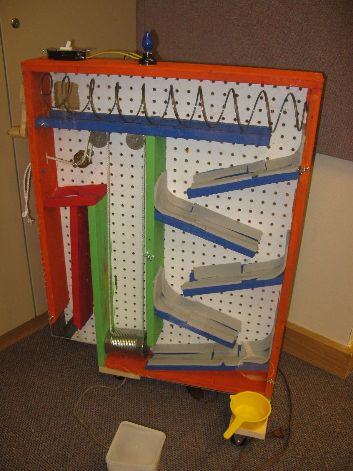 Images For Gt Simple Machines Projects For Kids
