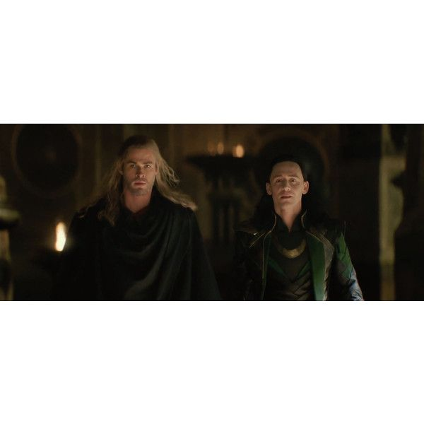 Thor 2 13908 Wallpaper ❤ liked on Polyvore featuring loki, avengers and tom hiddleston